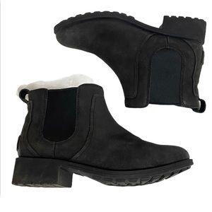 Ugg Bonham ii Chelsea Boots size 7.5